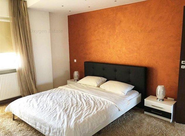 Apartament cu 2 camere si Parcare, zona Centrala - imaginea 1