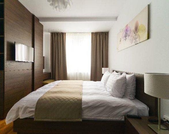 Apartament LUX cu 3 camere in Park Lake Residence zona Iulius Mall - imaginea 1