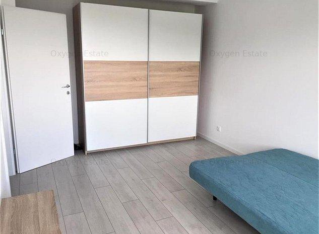 Apartament LUX cu 1 camera, zona Borhanci - imaginea 1