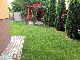 Casa de închiriat 4 camere, în Cluj-Napoca, zona Marasti