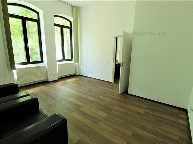 Casa individuala cu 5 camere si 3 parcari in zona Gradinii Botanice - imaginea 1