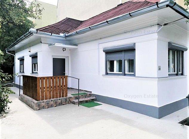 Casa cu 2 camere Decomandate si Parcare in curte, Cartier Gheorgheni - imaginea 1