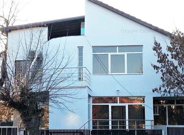 Vila Impresionanta cu Garaj in Centrul Clujului! - imaginea 1