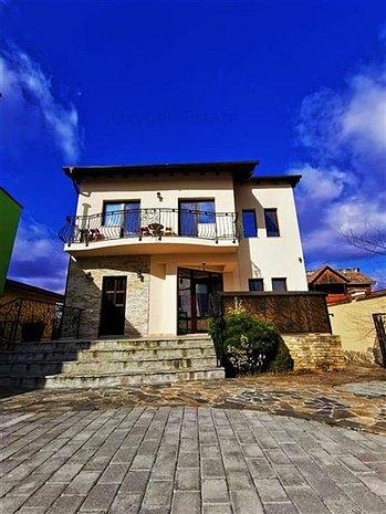 COMISION 0! Casa superba, modern finisata, in cartierul Gheorgheni - imaginea 1