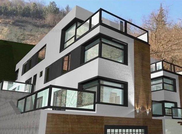 Casa de tip duplex cu 4 camere, 115 mp utili, cartier Grigorescu - imaginea 1