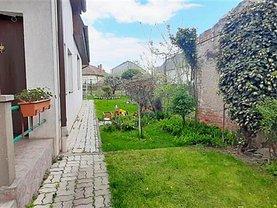 Casa de închiriat 3 camere, în Cluj-Napoca, zona Bulgaria