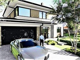 Casa de vânzare 5 camere, în Cluj-Napoca, zona Făget