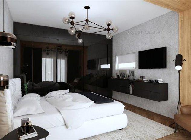 Casa Superba cu 4 camere si 2 locuri de Parcare, cartier Europa - imaginea 1
