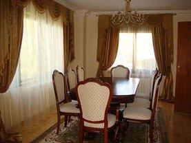 Casa de închiriat 8 camere, în Bucuresti, zona Baneasa