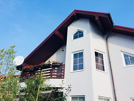 Casa de vânzare 5 camere, în Bucuresti, zona Chitila