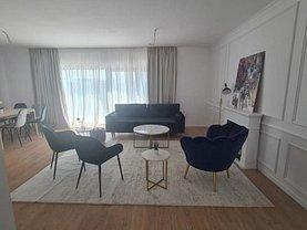 Casa de închiriat 5 camere, în Bucureşti, zona Pipera
