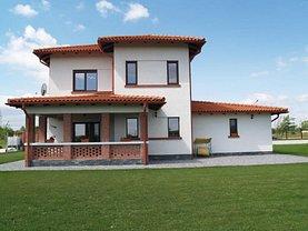 Casa de vânzare 5 camere, în Afumati