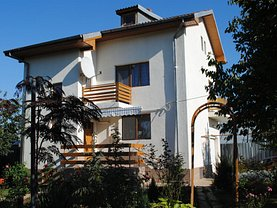 Casa de închiriat 4 camere, în Bucuresti, zona Andronache