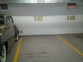 Vânzare parcare subterana
