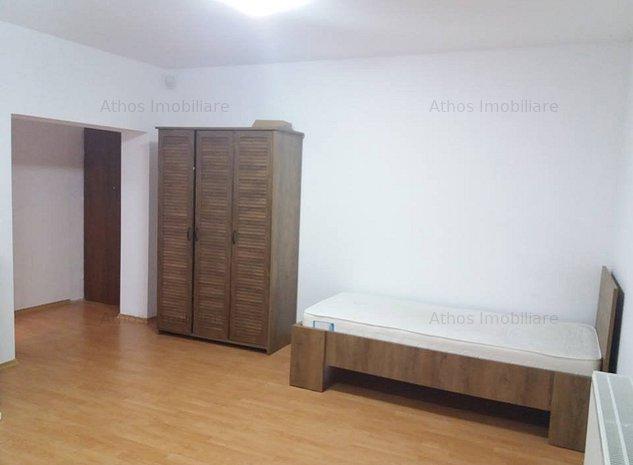 Apartament cu 1 camera  zona Rebreanu - imaginea 1
