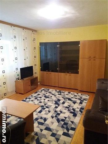 Apartament cu 1 camera in Calea Aradului langa Facultatea de Agronomie - imaginea 1