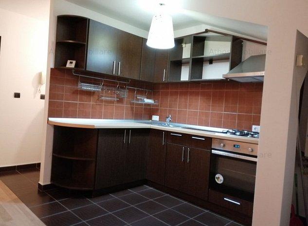 Apartament cu 2 Camere in zona Torontalului - imaginea 1