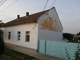 Casa de vânzare 5 camere, în Peciu Nou