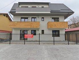 Apartament de închiriat 2 camere, în Otopeni, zona Ultracentral