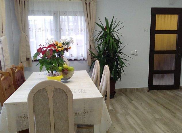 Apartament de inchiriat 85 mp in vila Cluj Napoca zona Iris - imaginea 1