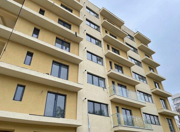 Apartament 3 camere Resedinta 8 Nerva Traian - imaginea 1