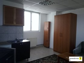 Garsonieră de închiriat, în Bucuresti, zona Basarabia
