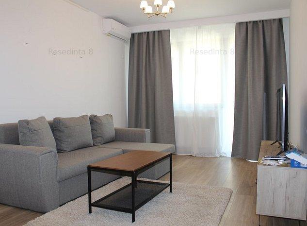 Apartament 2 camere, aproape de metrou, Loc de parcare subteran !!! - imaginea 1