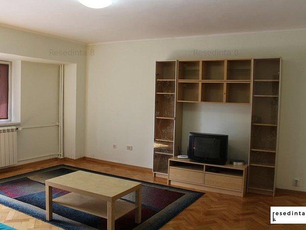 Apartament 2 camere deosebit si luminos - imaginea 1