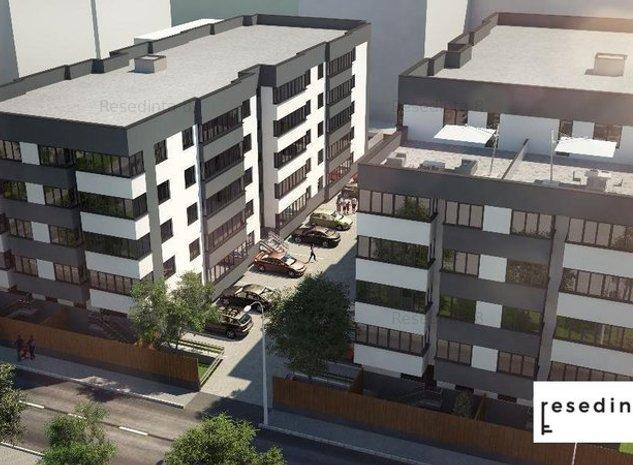 Apartament 2 camere decomandat, aproape de metrou !!! - imaginea 1