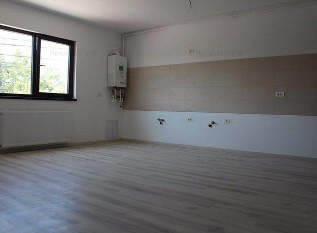 Apartament 3 camere deosebit si luminos! Imobil nou! - imaginea 1