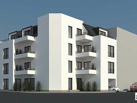 Apartament de vânzare 4 camere în Bucuresti, Floreasca