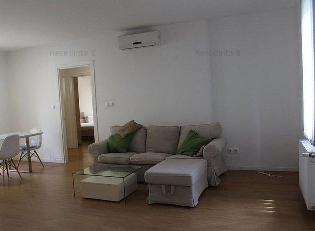 Apartament 3 camere, modern mobilat, zona centrala !!! - imaginea 1