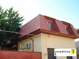 Casa de vânzare 5 camere, în Bucuresti, zona Alba Iulia