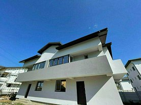 Casa de vânzare 4 camere, în Dobroeşti