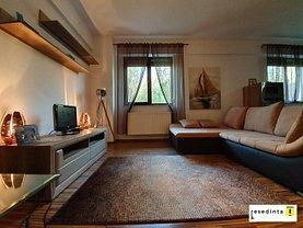Casa de închiriat 4 camere, în Otopeni, zona Ferme