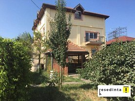 Casa de închiriat 11 camere, în Catelu