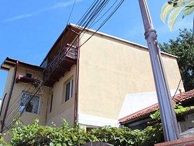 Casa de vânzare 3 camere, în Bucureşti, zona Muncii