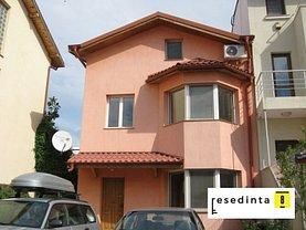 Casa de închiriat 5 camere, în Bucuresti, zona Mihai Bravu