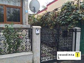 Casa de închiriat 4 camere, în Bucuresti, zona Decebal