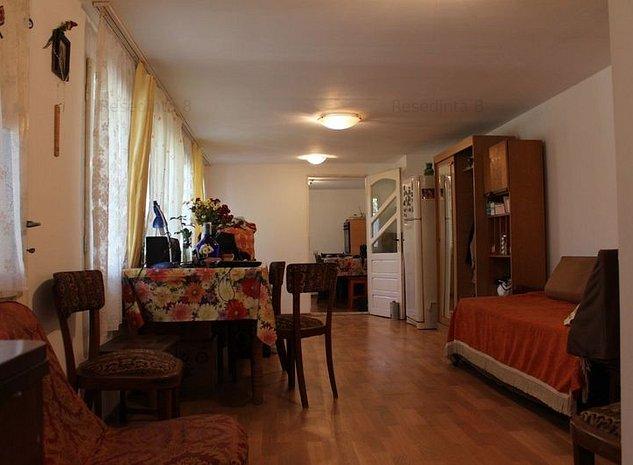 Casa de vanzare Petricani! - imaginea 1