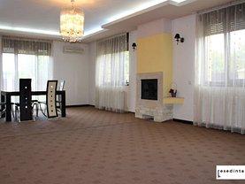 Casa de închiriat 6 camere, în Bucuresti, zona Sisesti