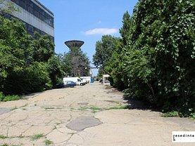 Teren constructii de vânzare sau de închiriat, în Bucuresti, zona Obor