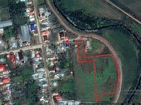 Teren constructii de vânzare, în Tecuci, zona Central