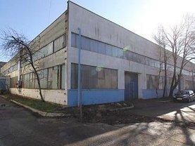 Spaţiu industrial în Buzau, Periferie