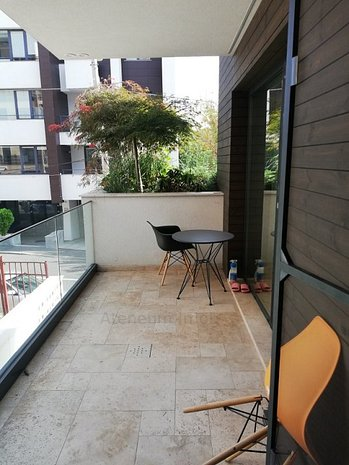 Apartament lux zona deosebita - imaginea 1