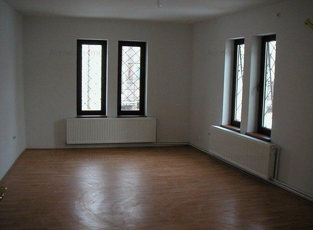 Inchiriere apartament in vila pentru firma - imaginea 1