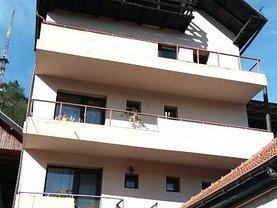 Penthouse de vânzare 8 camere în Ramnicu Valcea, Parc Zavoi