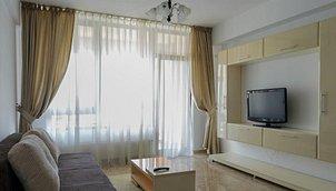 Apartamente Bucuresti, Sala Palatului