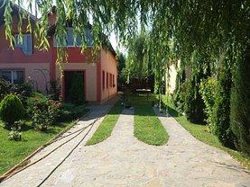 Casa de vânzare 5 camere, în Pitesti, zona Trivale