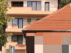 Casa 8 camere în Ramnicu Valcea, Parc Zavoi